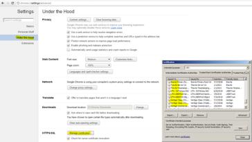 Keytool for Dummies – Arun P C's Blog